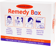 Remedy Box - Breathe Easy : Remedy Box Products : Remedy Box